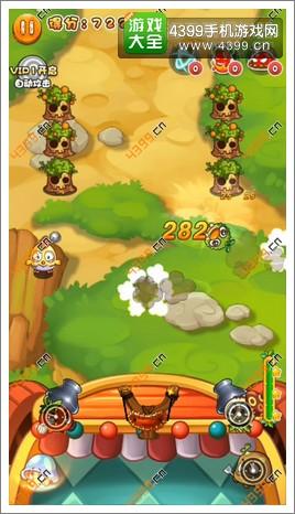 燃烧的蔬菜4新鲜战队第25关攻略