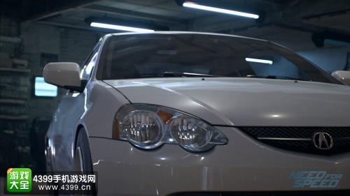 《极品飞车19》新车不停 总数已达49辆