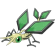 口袋之旅大颚蚁图鉴 大颚蚁属性图鉴