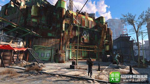 《辐射4》官方中文发售确定 11月11日解禁