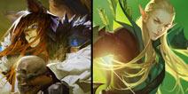 【超神话题】剑魔vs索林vs路西法 谁是9月人气之王