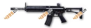 火线精英手机版M4A1-S