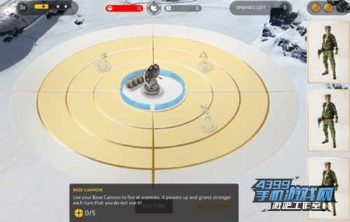 《星球大战:前线》联动小游戏《基地指令》2