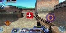 开创新玩法 《火线精英手机版》个人道具战体验无限可能