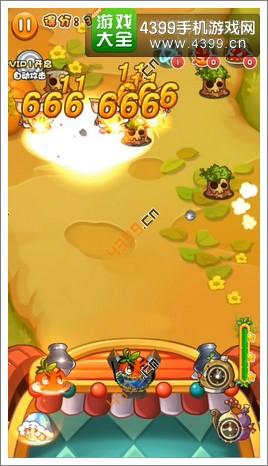 燃烧的蔬菜4新鲜战队第35关困难模式攻略