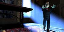 噩梦再度降临 《鸡皮疙瘩:尖叫之夜》惊悚上架双平台