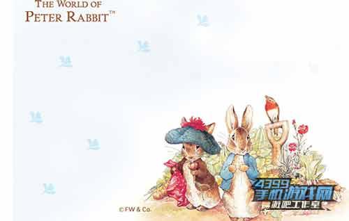 《彼得兔》真人电影1