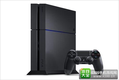 PS4日版新机即将发售 搭载1TB超大硬盘