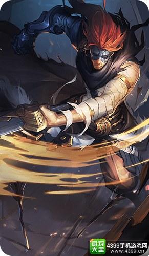 忍者萌剑传大荒剑士