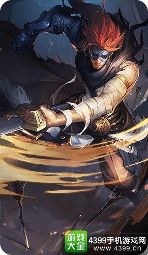 忍者萌剑传剑圣