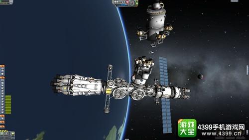 Steam今日特惠 《坎巴拉太空计划》