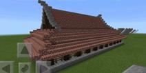 我的世界中式屋顶教学 重檐图文教学攻略