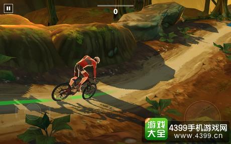 极限自行车下载