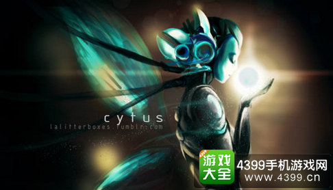 cytus怎么玩