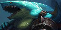 全民超神海鲨之王1v1