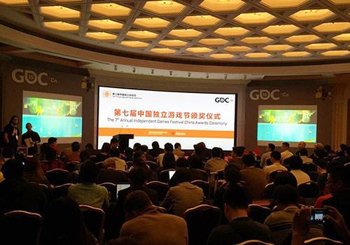独立游戏盛会 IGF China 2015各大奖项揭晓
