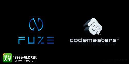 国产主机的希望? 斧子科技宣布与Codemasters合作