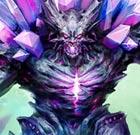 火线精英角色-水晶巨兽洛克
