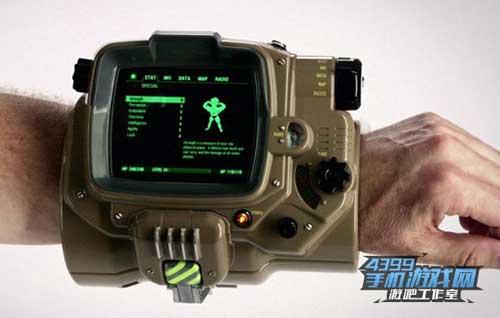 辐射:Pip-Boy 真实版