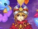 英雄之境装扮秀-紫雾里的拉丁王子