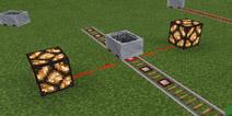 我的世界探测铁轨怎么做 探测铁轨有什么用