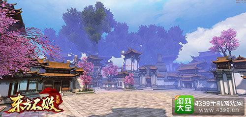 东方不败真3D自由视角
