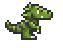 泰拉瑞亚小恐龙