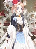 奇迹暖暖8-支线3公主级高分攻略 星之海风格的洋装舞裙高分搭配