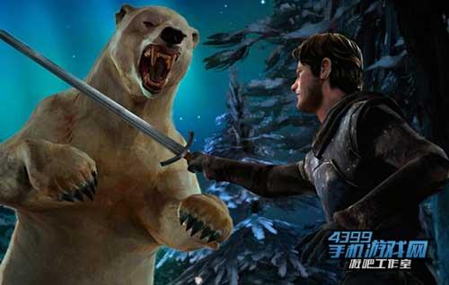 权力的游戏:冰龙2