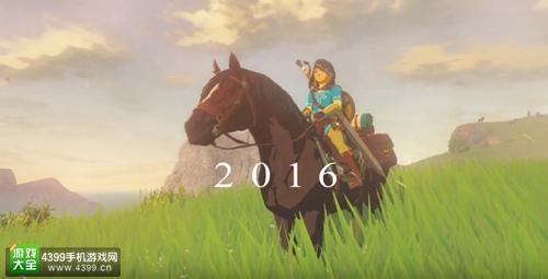11月13日任天堂直面会汇总 WiiU/3DS新作发售日判明