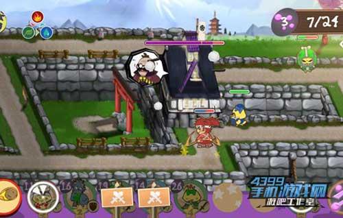 魔王公寓:怪物塔防之勇者来捣蛋2