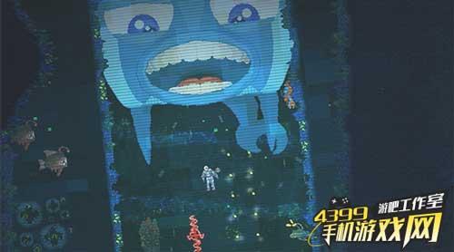 行星潜水员1