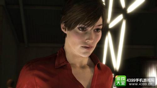 并没有合集 《超凡双生》11月24日登陆PS4