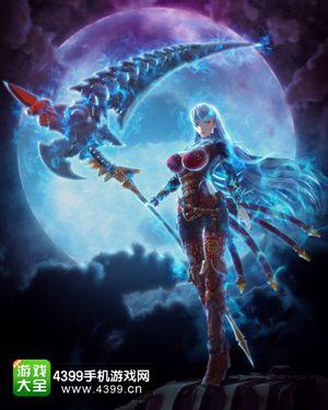 《苍蓝革命的女武神》中文版制作决定 2016年冬发售