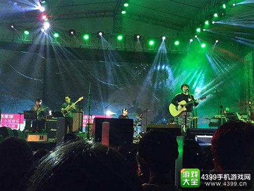 DEF2015独立音乐嘉年华
