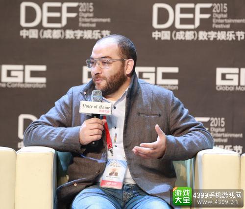 Vincent Ghossoub