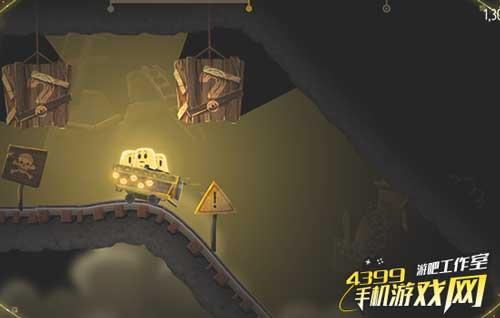 绝望2:洞穴逃生1