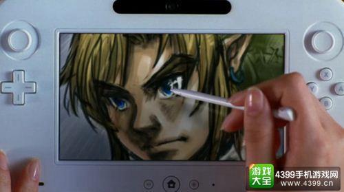 任天堂正式单卖GamePad 或许是为NX布局