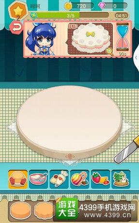巴啦啦小魔仙美味蛋糕怎么样