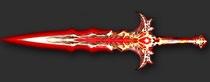 火线精英嗜血魔剑