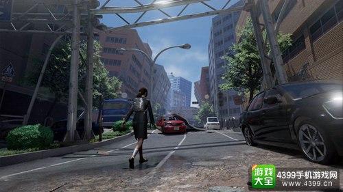 《绝体绝命都市4》详情曝光 更多真实要素加入