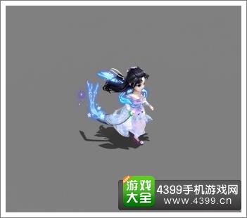 幽梦影2阶满宝石仙器发光图