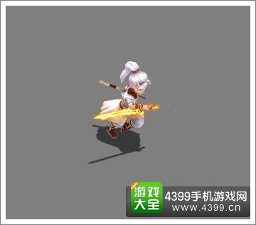 飞剑侠2阶满宝石仙器发光图