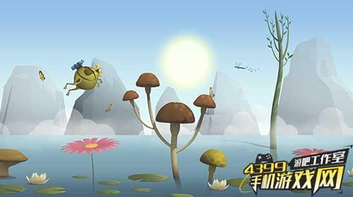 青蛙王子3