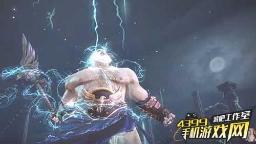 罗马之神3