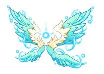 西普大陆回风流舞翅膀