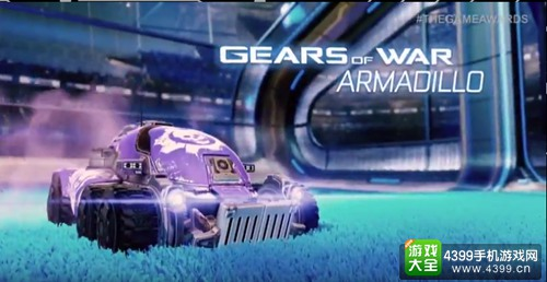 The Game Awards 2015新作消息一览