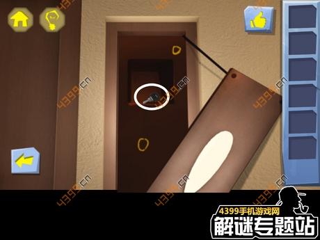密室逃脱逃出上锁的房间攻略