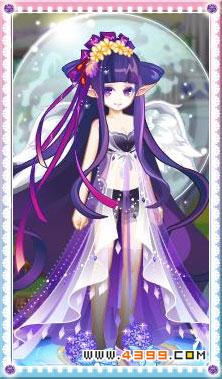 月光轻柔-4399紫星