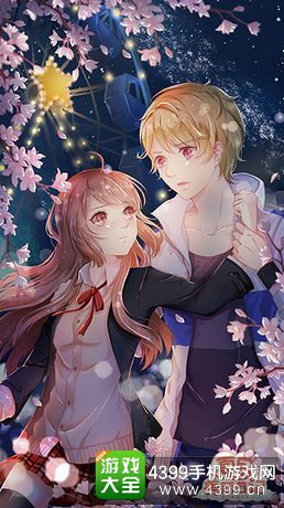 夏目的美丽日记游戏介绍